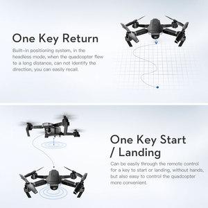 Image 5 - 2019 SG901 Drone 4K 1080P HD çift kamera takip RC quadcopter 50x Zoom FPV wifi Drone kamera ile selfie drone hediye Kid için