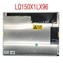 Sağlayabilir test video , 90 gün garanti için 15 endüstriyel lcd panel LQ150X1LX96