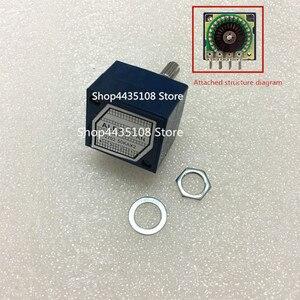 3 шт. сопротивление шаговый двойной объем потенциометра RH2702-50KA Индекс типа A50K A100K A250K
