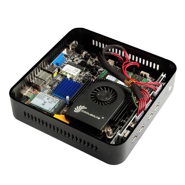 EGLOBAL إنتل كور جيل بطاقة جرافيكس VB CPU i3 i5 i7 4700HQ/3220/7700 T/3520 M/8100U ألعاب الكمبيوتر دعم DDR4 RAM