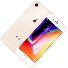 Odblokowany oryginalny Apple iPhone 8 64GB/256GB ROM 2GB RAM 4.7