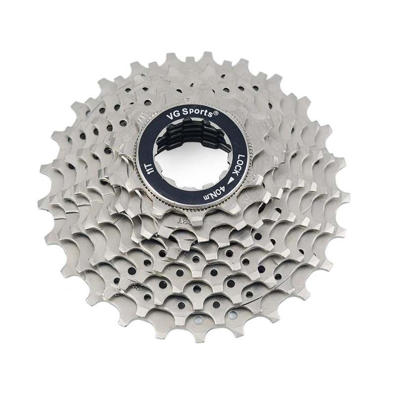 10 Speed 11-25T Road Bike Cassette Bicycle Freewheel 10S 20S Bike Flywheel Sprocket For SHIMANO SRAM Bicycle Parts