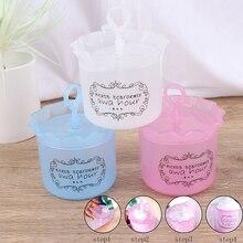 Simple Face Cleanser Shower Bath Shampoo Foam Maker Bubble Foamer Device Cleansing Cream Foaming Clean Tool