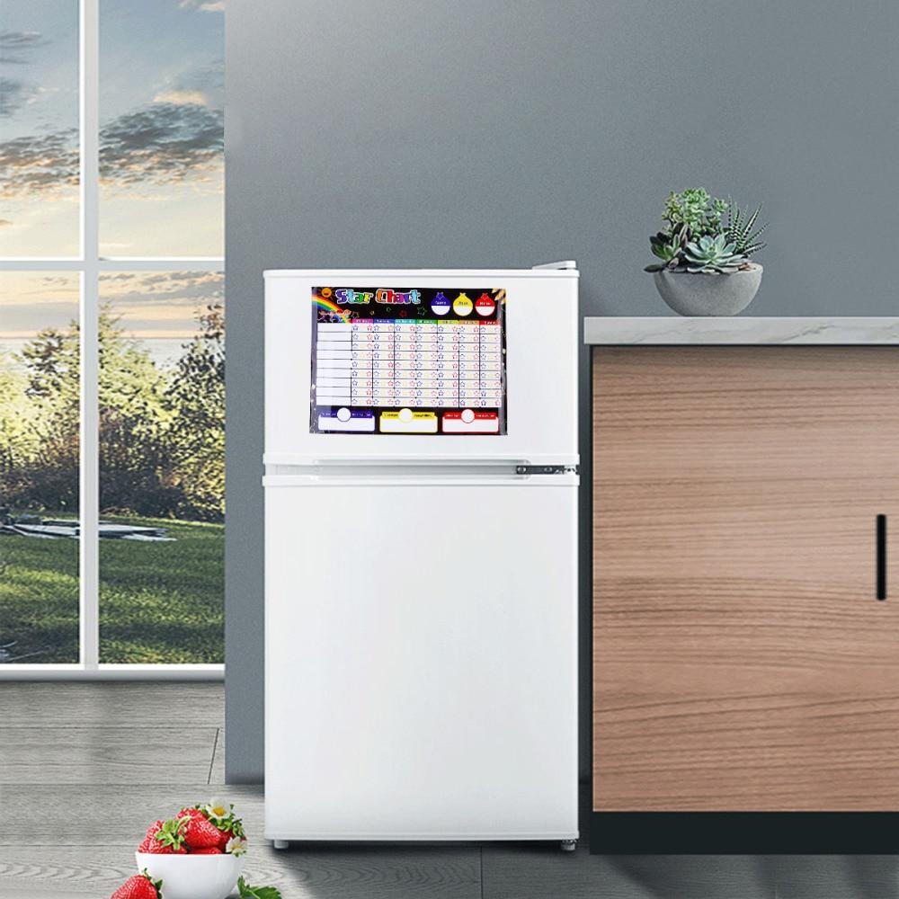 Магнитная доска для холодильника, доска для награждения за ответственность