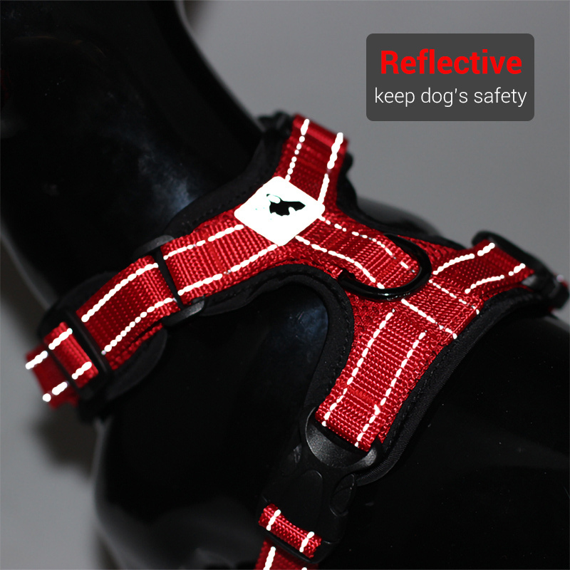 Dog Harness Vest (8)
