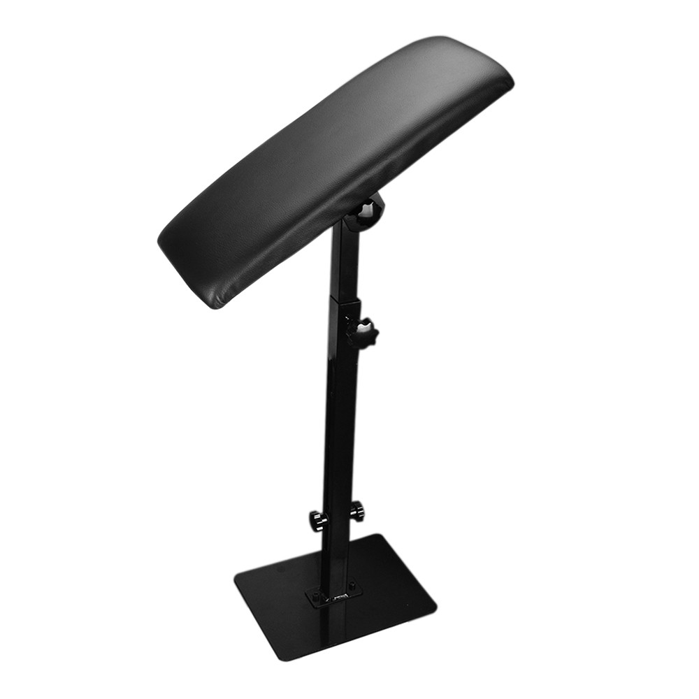 Tattoo Arm Chair Leg Rest Stand Portable Fully Adjustable Chair For Tattoo Studio Work Supply
