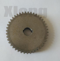 1.5 Modulus Gear 10mm Thick Steel Gear