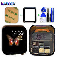 Vancca LTE / GPS LCD Display For Apple Watch 4 Touch Screen Digitizer Assembly Apple Watch Series 4 Pantalla Replacement Part