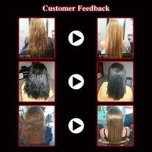 2020 Newest Hair Treatment Repairs Damaged Hair Keratin 5% Formaldehyde Magical Keratin