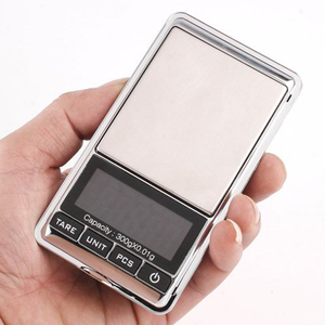 100g 500g 0.01g digital precision Laboratory Balance scales pocket Jewelry Scales Portable digital Lab Weight Electronic Scales