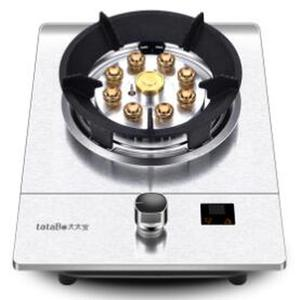 Image 2 - Plateau de cuisson de gaz à usage unique, 7,0 kw