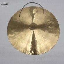 Kingdo High quality 100%handmade cheap 16wind gongs