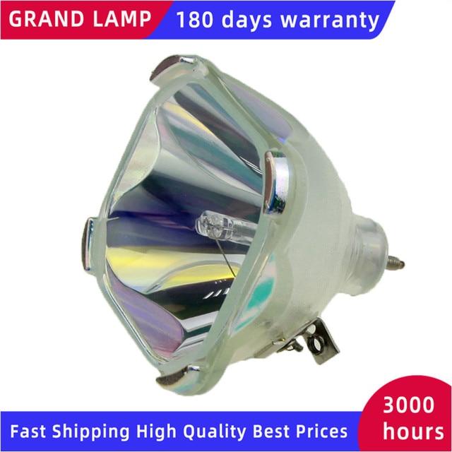 UHP P22 100/120 W 1.0 호환 프로젝터/TV 램프 전구 XL 2100 XL 2100U XL 2200 XL 2200U XL 2300 XL 5100 XL 5200 소니 TV