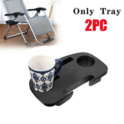 TRAY ONLY Gravity Folding Lounge Beach//Chairs Outdoor Camping Recliner Tray Tool