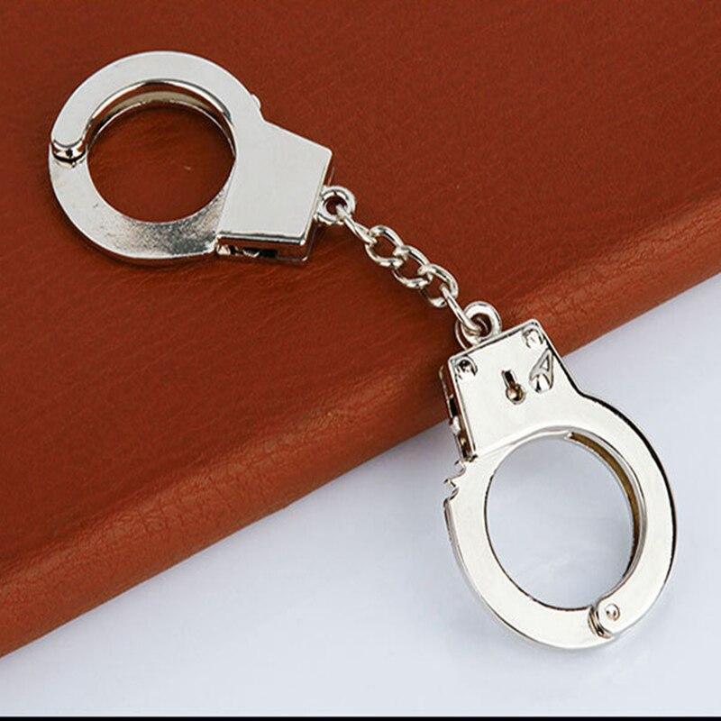 1 шт. два дизайна подарок Manacle ключ цепочки брелок для ключей для масляного фильтра с регулировкой Мини Размер