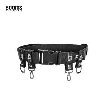 Booms Fishing Basic Belt Lightweight Equipment