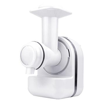 Fashion-150W 3 in 1 Cooking Machine Mixer Juice Machine to Make Jam Food Processor Dessert Making Juicer Food Processor UK Plug 4