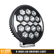 9 Inch 150W LED work light Spot strahl 6000K weiß driving licht arbeit Lampe Für Jeep ATV UAZ SUV 4WD 4x4 Off road Lkw Traktor