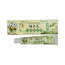 Zudaifu Haut Psoriasis Creme Dermatitis Eczematoid Ekzeme Salbe Behandlung Psoriasis Creme Hautpflege Creme für baby