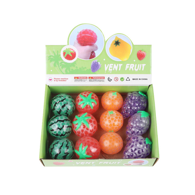 full case squishy fidget toys
