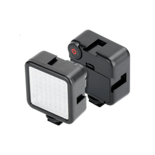 DJI OSMO 포켓/Gopro/osmo 액션 액세서리 OSMO 포켓 확장 키트 LED 조명 채우기 라이트 플래시