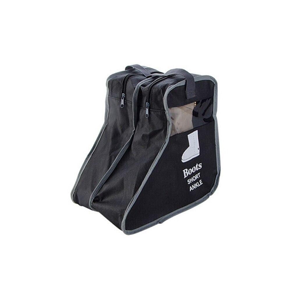 2 размера, сумка для хранения обуви, карман для обуви, чехол для путешествий, портативная практичная сумка в Корейском стиле, пылезащитная сумка на молнии