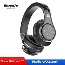 Over-Ear High-End MIC Bluetooth