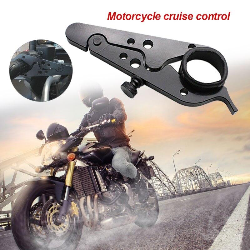 Купить универсальный держатель управления круиз контролем для мотоцикла