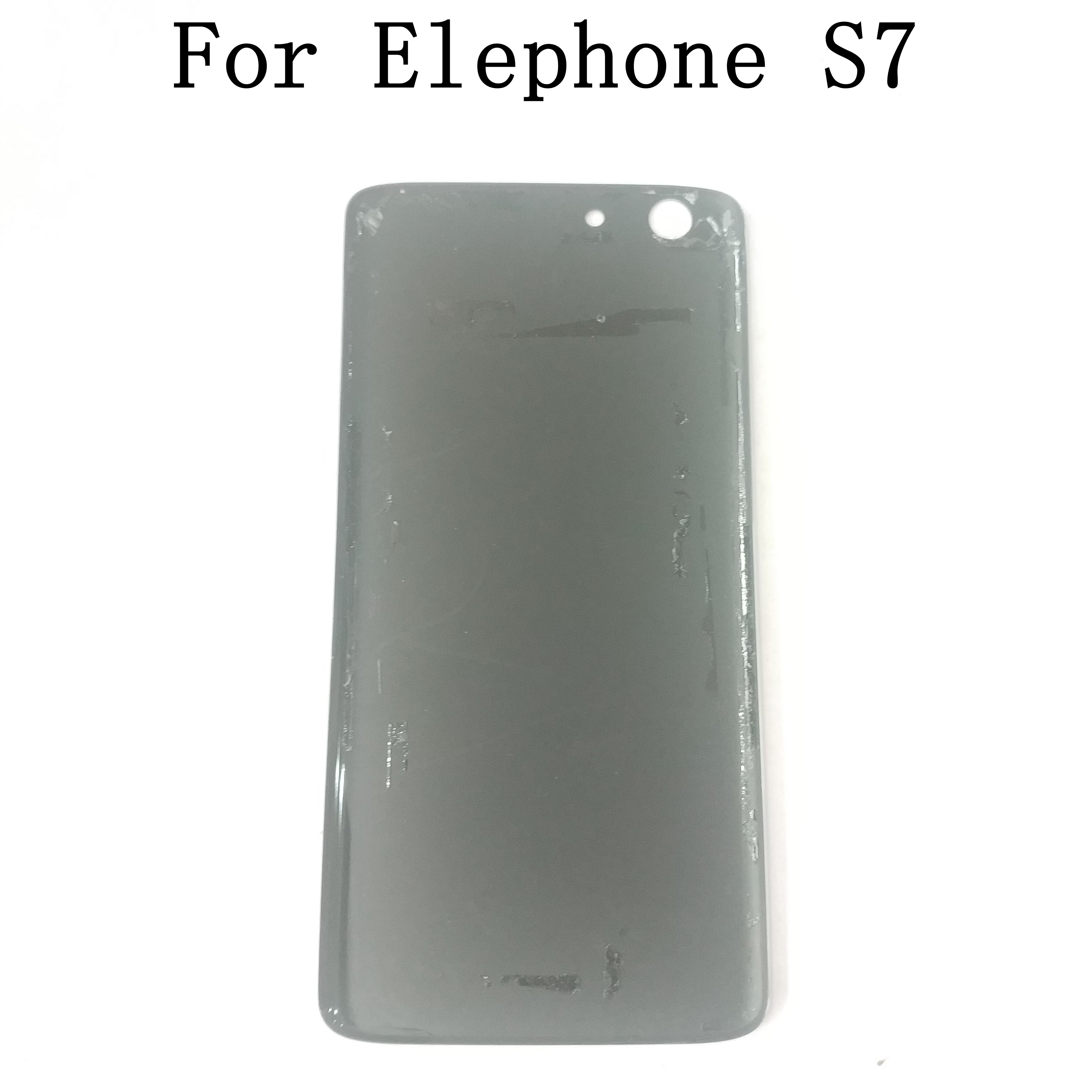 Elephone S7 Used Protective Battery Case Cover For Elephone S7 Repair Fixing Part Replacement|Mobile Phone Housings & Frames| |  -