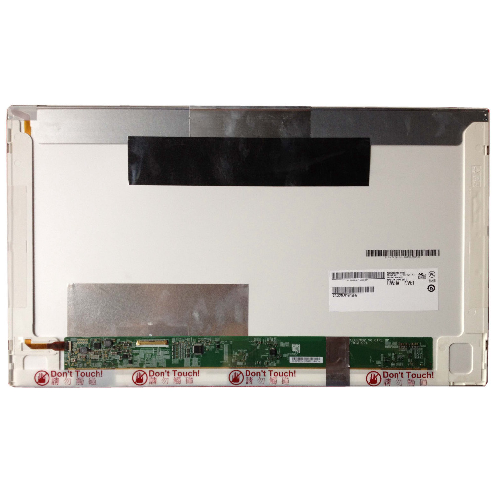 B173HW02 V.1 V.0 Fit N173HGE-L11 Rev C1 B173HW01 V.5 1920x1080 HSD173PUW1 A00 A01 N173HGE-L21 40 Pin LCD SCREEN PANEL