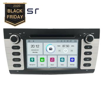 Android 9.1 IPS GPS Navigation Car DVD Player For SUZUKI SWIFT 2004 - 2010 Tape Recorder Head Unit Multimedia Player Auto image
