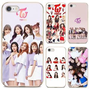 Image 1 - Voor Huawei P30 P40 P20 P7 P8 P9 P10 Lite Plus Pro 2015 2016 2017 Mini Silicone Cover Bag Tweemaal kpop Flexibele