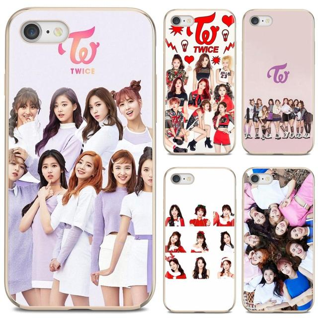 Voor Huawei P30 P40 P20 P7 P8 P9 P10 Lite Plus Pro 2015 2016 2017 Mini Silicone Cover Bag Tweemaal kpop Flexibele