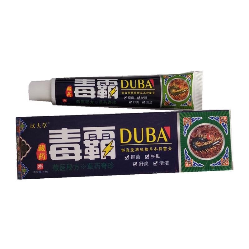 Купить duba растительный травяной антибактериальный крем зуд для кожи