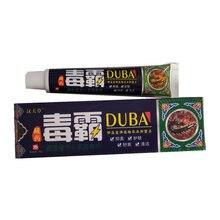Duba растительный травяной Антибактериальный крем зуд для кожи