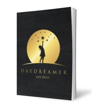 Daydreamer by Ken Dyne - Magit tricks image