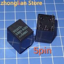 10pcs 100%Original New V23072 V23072- C1061-A303 V23072-C1061-A303 5PINS Automotive Relays