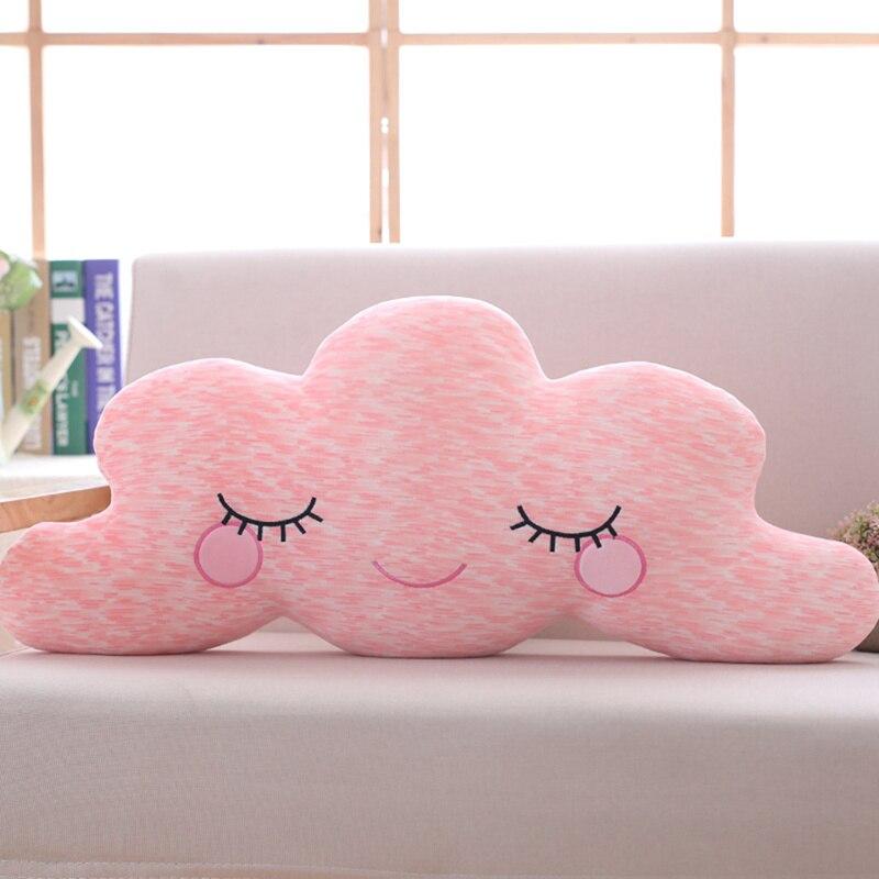 brinquedos suaves apaziguar nuvens boneca brinquedos de