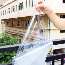 50*200CM Transparent Car Sticker Protective Film With 3 Layers PPF Car Paint Protection Film Car Protect Film Wrap Accessories