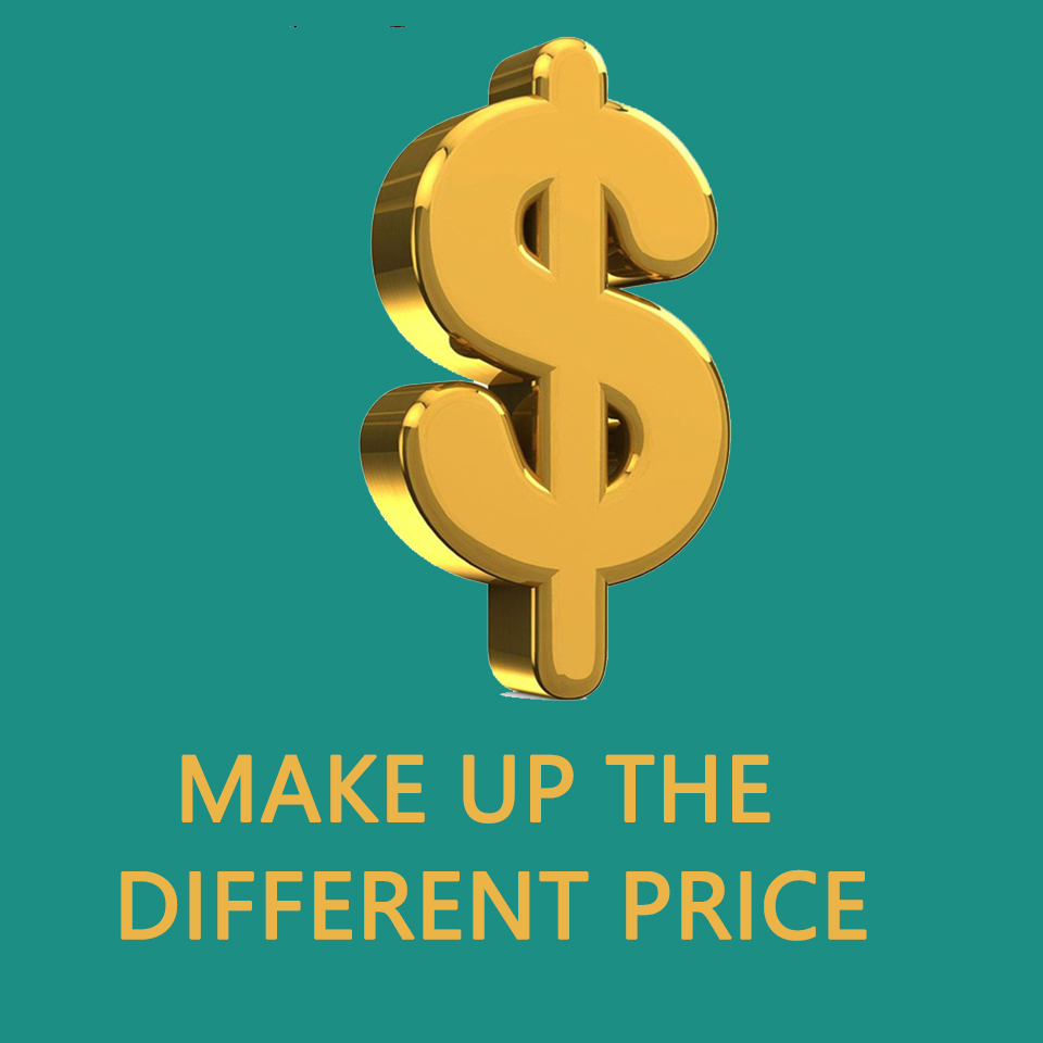 compensate the price difference/compensation for price difference/Price-matching /differential compensation/compensation