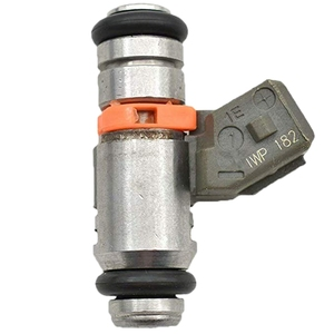 Automotive Fuel Injector Nozzle for Piaggio Gilleh Vespa PI8732885 GTS250 300 IWP 182 IWP182