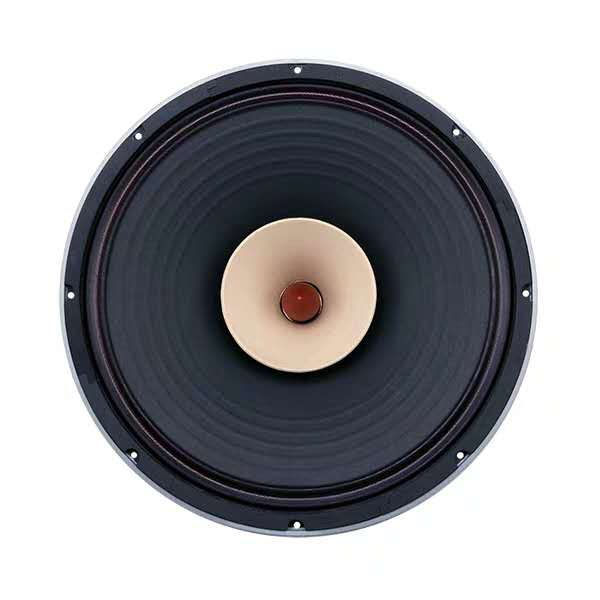 HF-037 HiFi динамик s 15 дюймов аудио полный диапазон динамик драйвер бумага конус бассейна смешанный пульпа громкий динамик 8 Ом 50 Вт 80 Вт