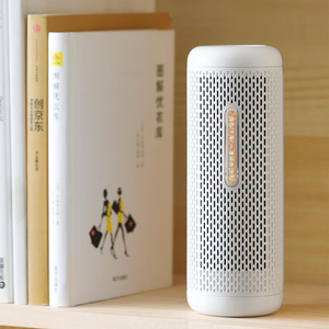 Image 2 - 2020 New Mini Dehumidifier home Wardrobe Air Dryer clothes dry heat dehydrator moisture absorbe Deerma DEM CS10M