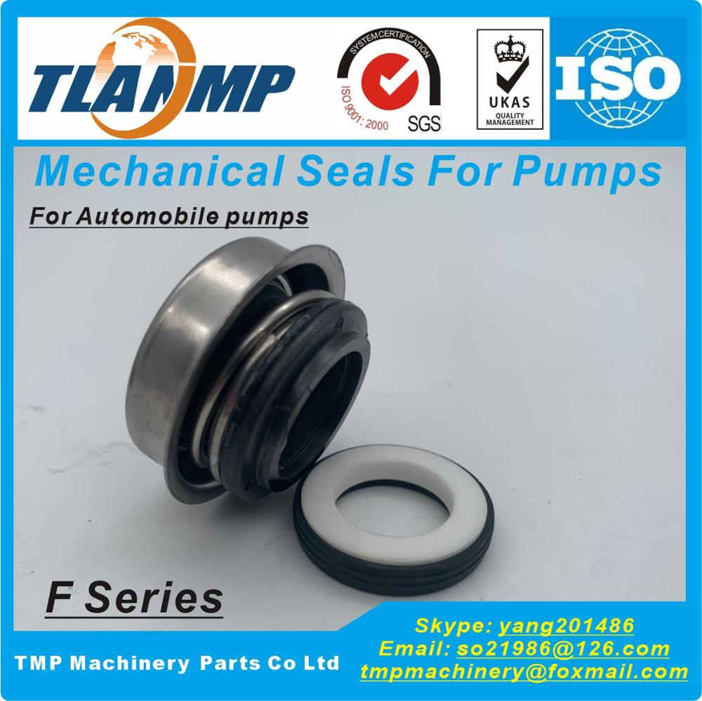 F 12M Mechanical Seals For HD Lead 125 , PCX 125 Water Pumps , Spare Parts for HD STEED400 Pump Assembly-in Seals from Automobiles & Motorcycles