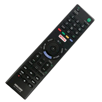 New RMT-TX102D Remote Control For sony led tv LCD Smart TV RMT TX102D RMT-TX100D RMT-TX102U new replace rmt tx202p remote control for sony lcd smart tv rmt tx300p kd 55x9305c kdl 55w805c 55w808c kdl 50w755c kd 55x8509c