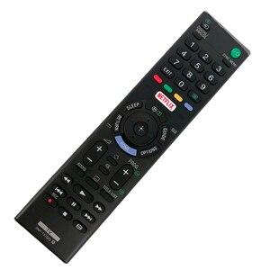 Image 1 - جديد RMT TX102D التحكم عن بعد لسوني led تلفزيون LCD الذكية tv RMT TX102D RMT TX100D RMT TX102U