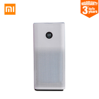 Xiaomi Mi Air Purifier 2S Intelligent Sterilizer Addition To Formaldehyde Purifiers Intelligent Household Appliances App Control