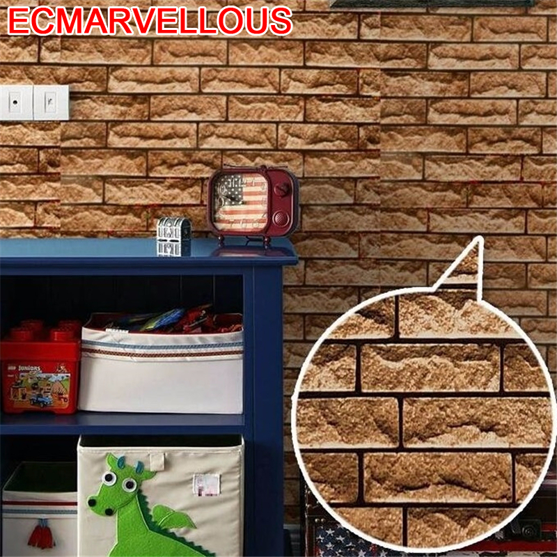 Behang Mural For Living Room Contact Para Quarto Papier Peint De Parede Infantil Wall Paper Home Decor Papel Tapiz Wallpaper