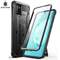 For Samsung Galaxy Note 10 Lite Case (2020 Release) SUPCASE UB Pro Full-Body Rugged Holster Cover WITH Built-in Screen Protector