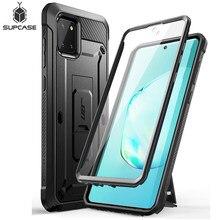 Voor Samsung Galaxy Note 10 Lite Case (2020 Release) supcase Ub Pro Full-Body Robuuste Holster Cover Met Ingebouwde Screen Protector